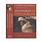 Dicionario de psicanalise elisabeth roudinesco - michel plon